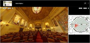 VAM2 bogotta parliament