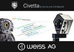 civetta info cover